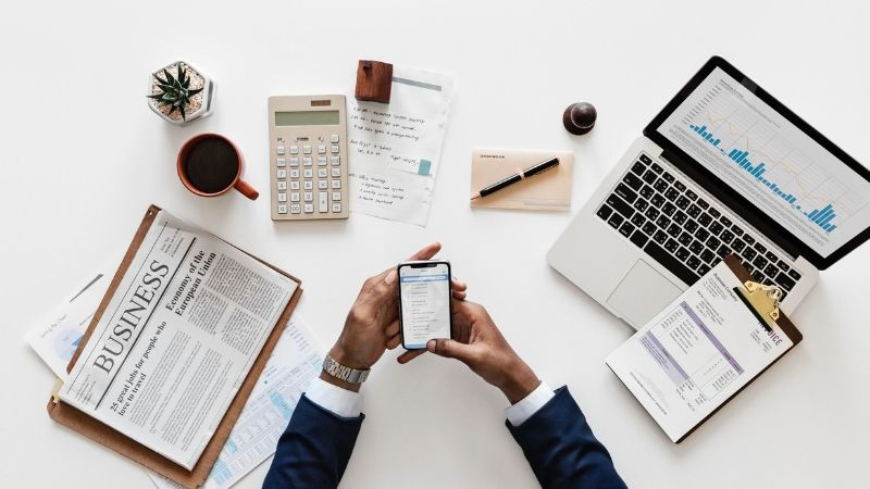 3 estrategias de marketing digital para hacer crecer un negocio