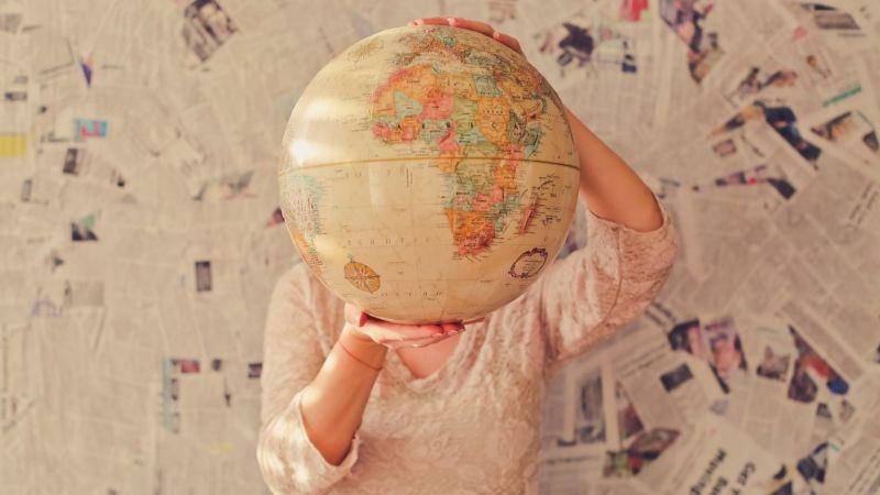 Cómo viajar sin dinero… o ¡con muy poco!